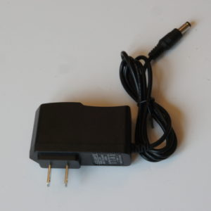 9V Power supply (US plug)